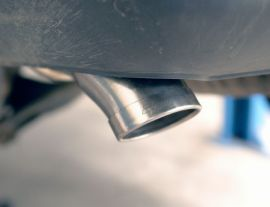 """Supersprint  Endpipe kit Right - Left OO76-80 """"DSP"""" Available soon   LAND ROVER DISCOVERY 4 5.0i V8 (FORD Engine) 2009"""