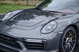 MANSORY Porsche 911 Turbo S Body Kit