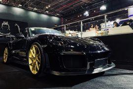 Porsche 991.2 GT2RS Body kit