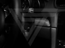 Porsche Cayman 718 Carbon Fiber Interiors Cover