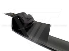 Porsche Cayman 718 Stuttmate Half Carbon Rear Spoiler