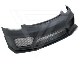 Porsche Cayman 981 GT4 Glass Fiber FRP Body Kit