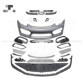 Porsche Cayman 981 GT4 PP Body Kit
