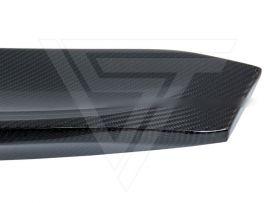 Porsche Cayman 981 Spyder Carbon Fiber Spoiler Wing