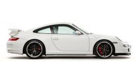 Quicksilver Porsche 911 GT3 Exhaust System
