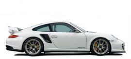 Quicksilver Porsche 911 Turbo Exhaust System
