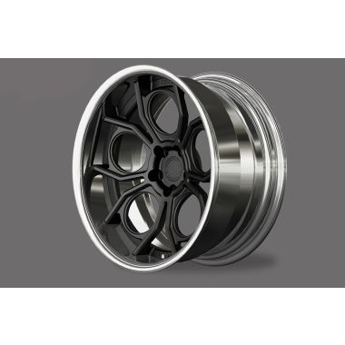 D2 FORGED HS-22