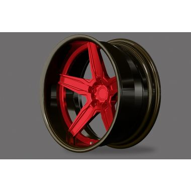 D2 FORGED HS-24