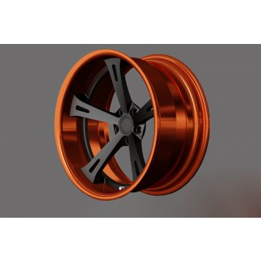 D2 FORGED HS-28