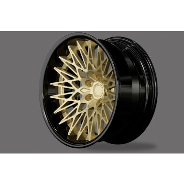D2 FORGED HS-31