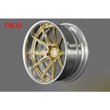 D2 FORGED HS-34