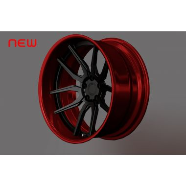 D2 FORGED HS-35