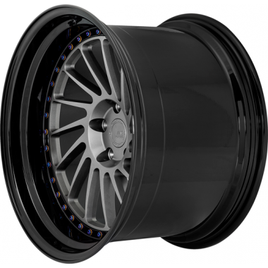 BC FORGED MLE 215