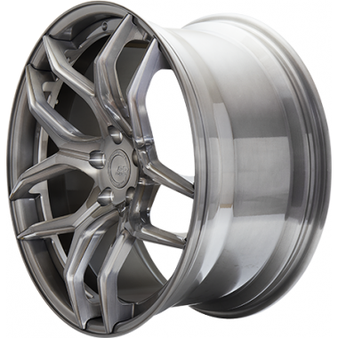 BC Forged BX J53