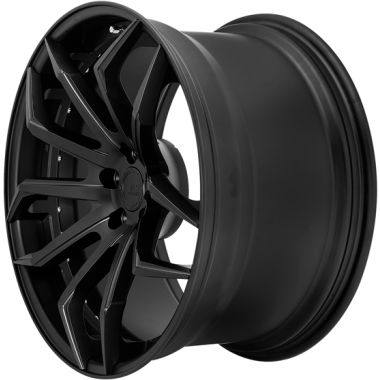 BC Forged BX J57