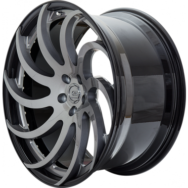 BC Forged HB-Z10