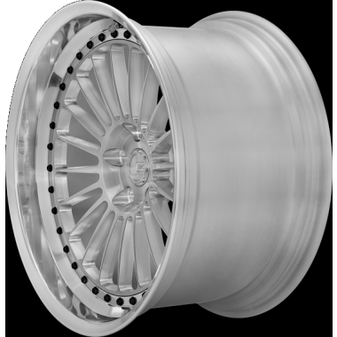 BC FORGED LE 20