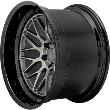 BC Forged LE 81