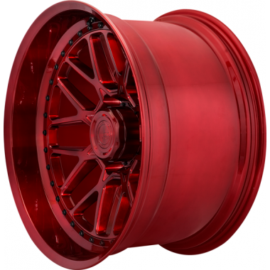BC FORGED LE T832