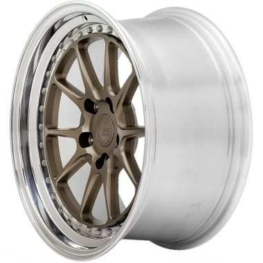 BC Forged MLE 10