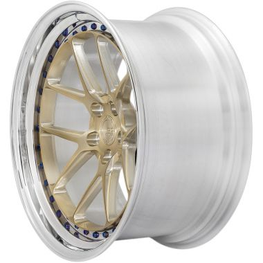 BC Forged MLE 52