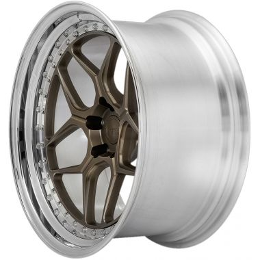 BC Forged MLE 53