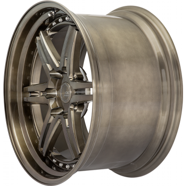 BC Forged MLE 65