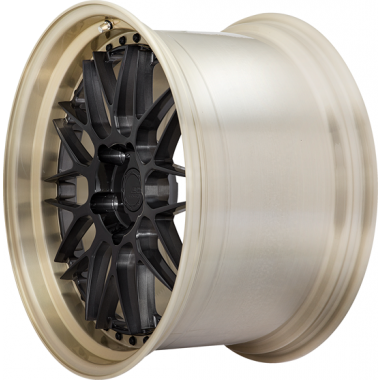 BC Forged MLE 81