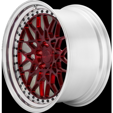 BC FORGED MLE 93