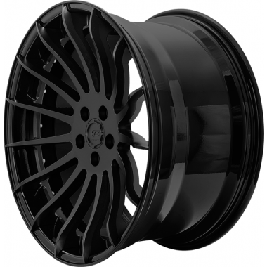 BC Forged NL 15