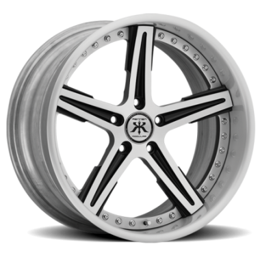 RENNEN FORGED WHEELS - STANDARD CONCAVE SERIES - RF5