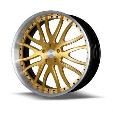VELLANO VFA FORGED WHEELS 3-PIECE
