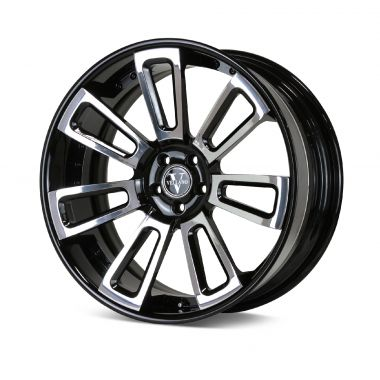 VELLANO VKG CONCAVE FORGED WHEELS 3-PIECE