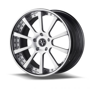 VELLANO VKO CONCAVE FORGED WHEELS 3-PIECE