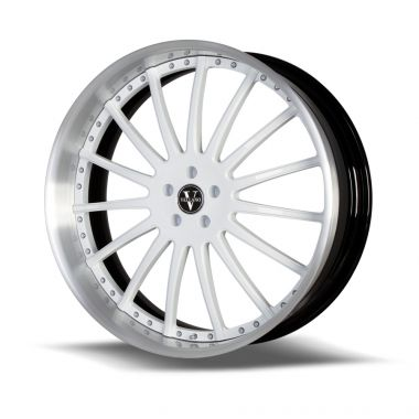 VELLANO VKP FORGED WHEELS 3-PIECE