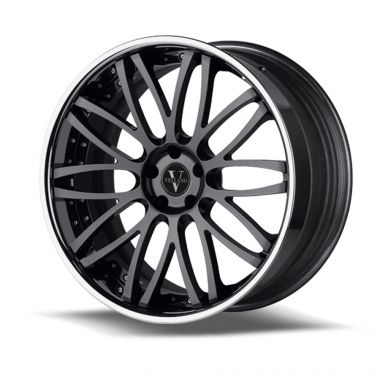 VELLANO VSA CONCAVE FORGED WHEELS 3-PIECE