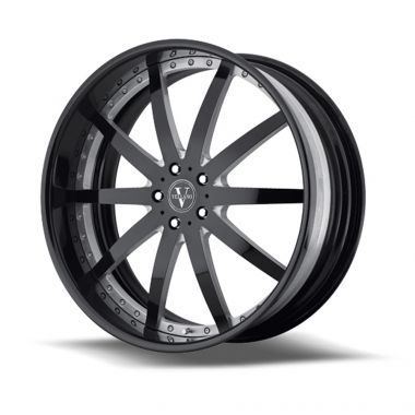 VELLANO VSO FORGED WHEELS 3-PIECE