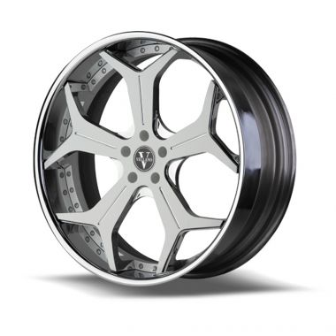 VELLANO VSX CONCAVE FORGED WHEELS 3-PIECE