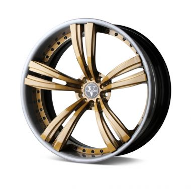 VELLANO VCH CONCAVE FORGED WHEELS 3-PIECE