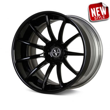 VELLANO VCJ CONCAVE FORGED WHEELS 3-PIECE