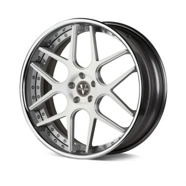 VELLANO VCK CONCAVE FORGED WHEELS 3-PIECE