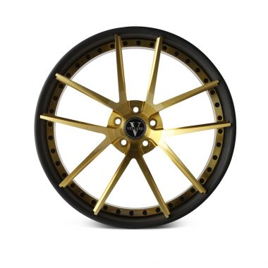 VELLANO VCU CONCAVE FORGED WHEELS 3-PIECE