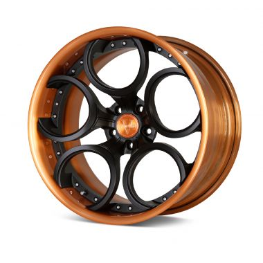VELLANO VCF CONCAVE FORGED WHEELS 3-PIECE
